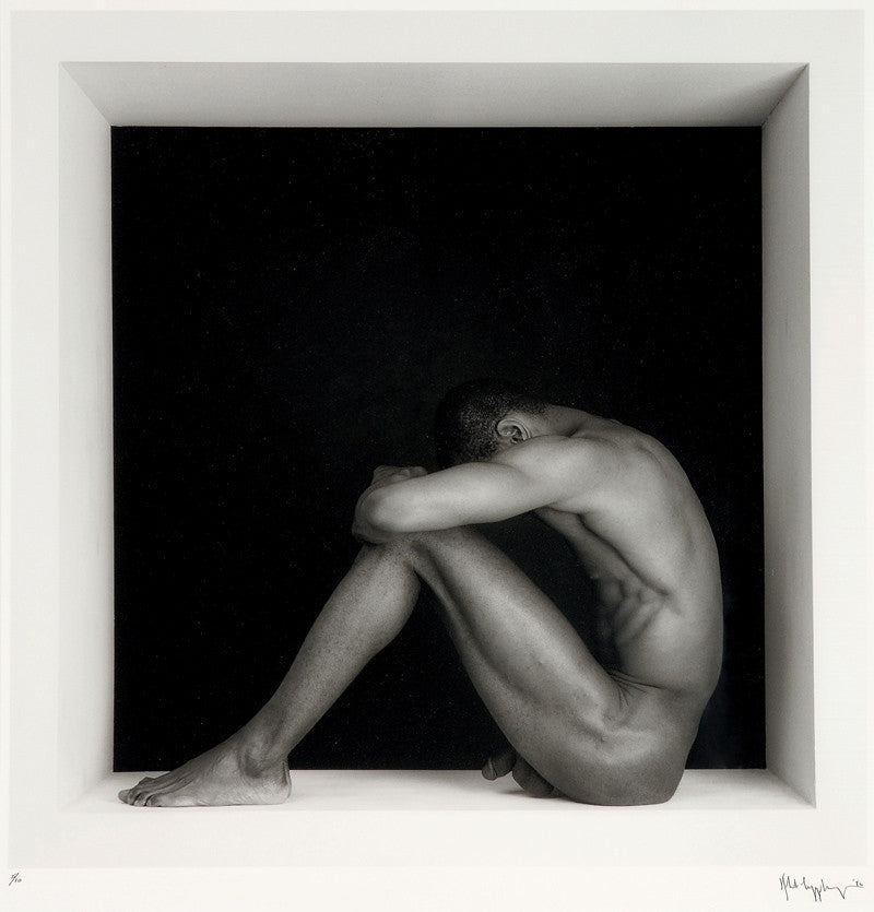 CV106 - Robert Mapplethorpe – Philippe Guillaume