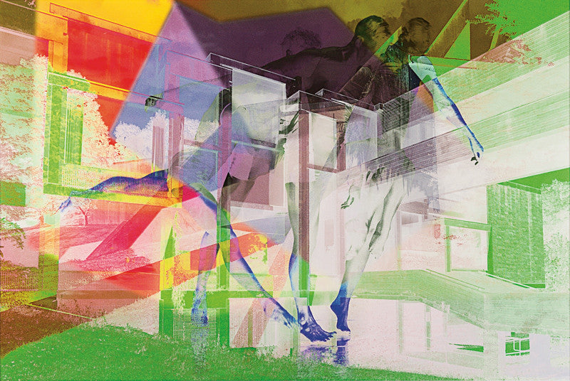 CV106 - James Welling - Stephen Horne