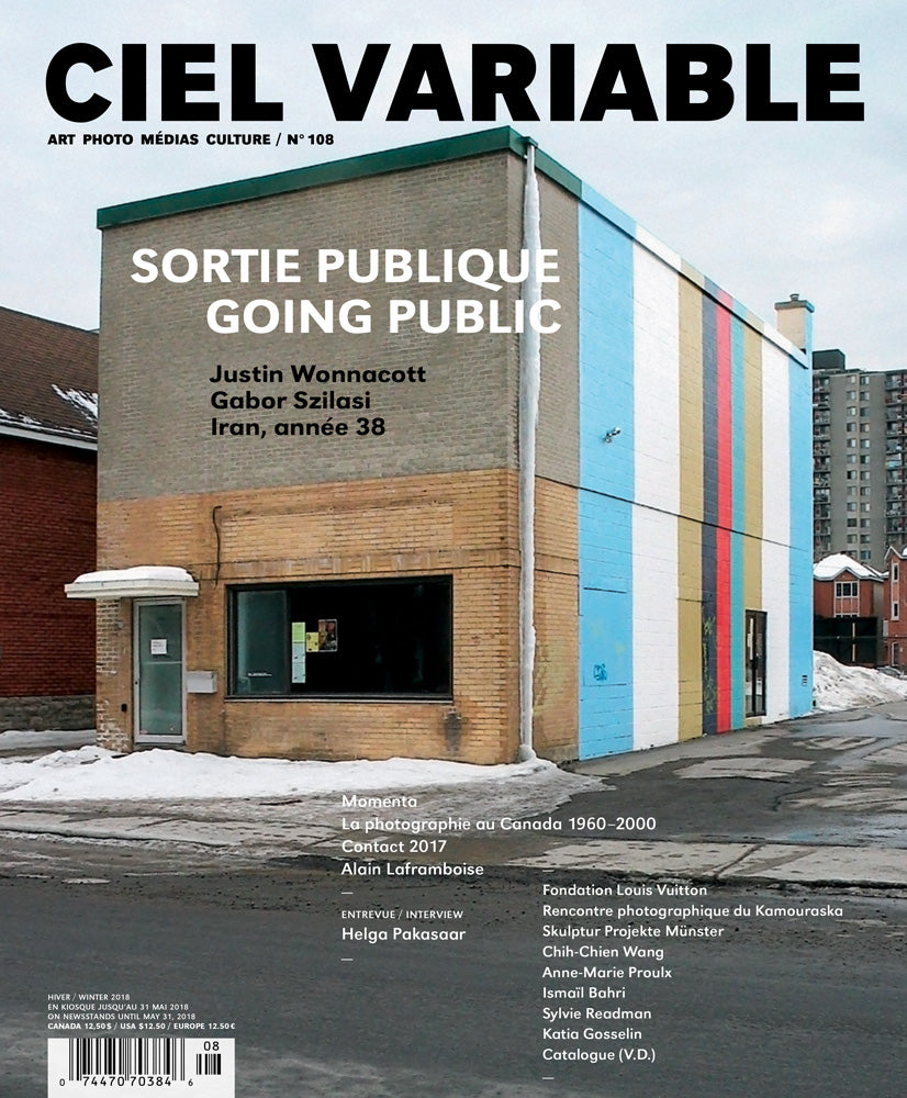 CIEL VARIABLE 108 - GOING PUBLIC