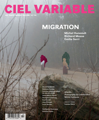 Ciel variable 110 - Migration
