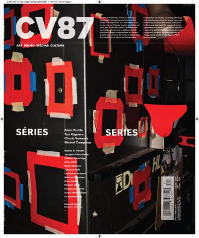 CV87 - Perspective 2010