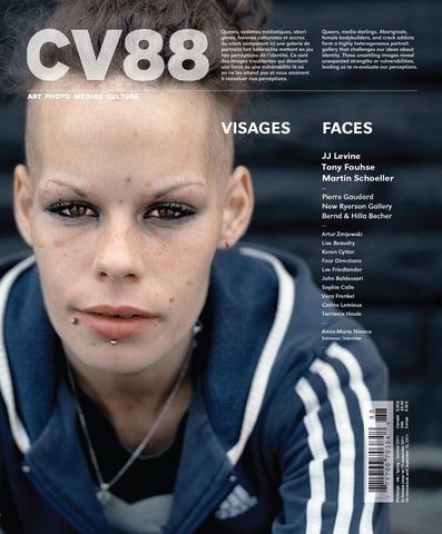 CIEL VARIABLE 88 - VISAGES