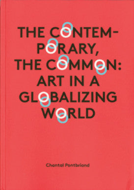 CV98 - The Contemporary, the Common: 