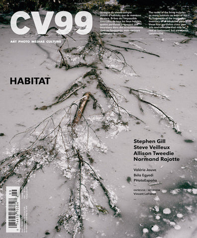 CV99 - David Goldblatt - Stephen Horne