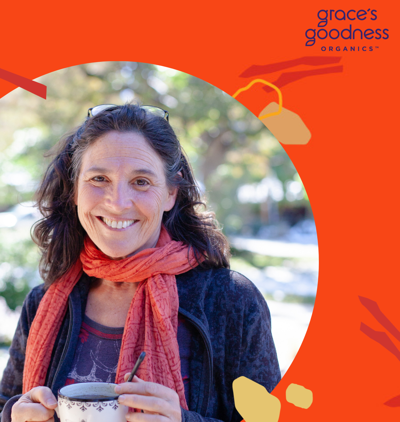 Grace Ventura of Grace's Goodness Organics formerly Beyond Broth is launching a Spring Wellness Reboot May 3 - May 23, 2021. Join Grace for a 21-day cleanse to nurture and regenerate your body, mind and spirit. Non-GMO, Earth Kosher, Gluten-Free, Vegan, Soy-Free.