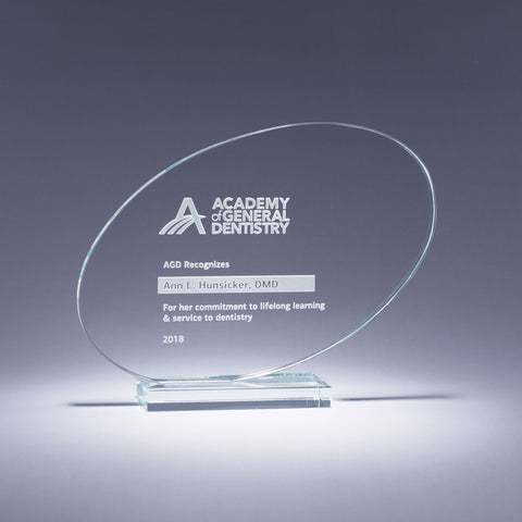 Venture Crystal Award