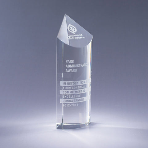 Scope Crystal Award