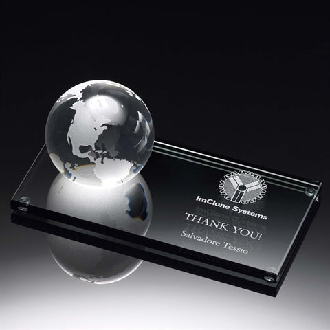 World of Thanks Award
