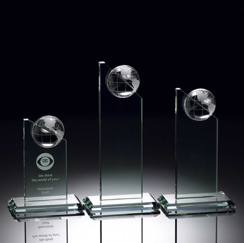 Jade Glass Global Pinnacle Award