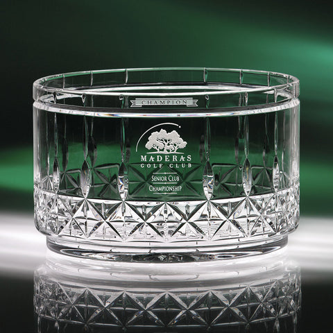 Concerto Crystal Bowl