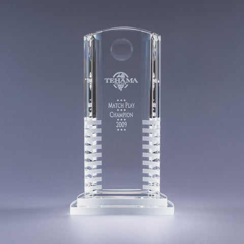 Mythic Crystal Award