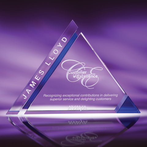 Imagery Crystal Award