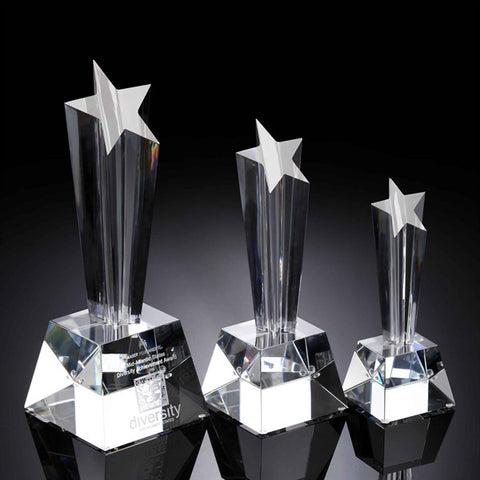 Starlight Crystal Award