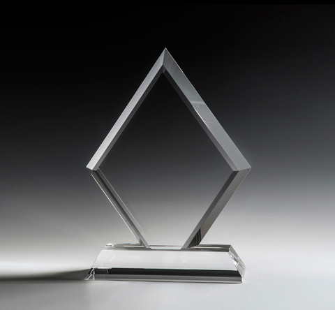 Grand Diamond Crystal Award