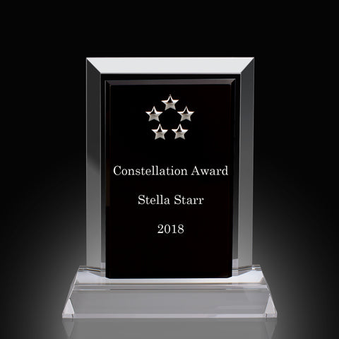 Star Pentagon Award