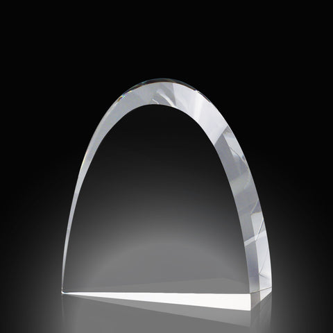 Crystal Arch Award