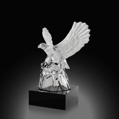 Radiant Eagle Award