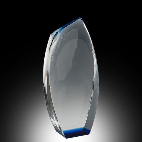 Blue Granum Crystal Award