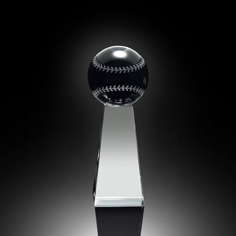 Crystal Baseball Series Award