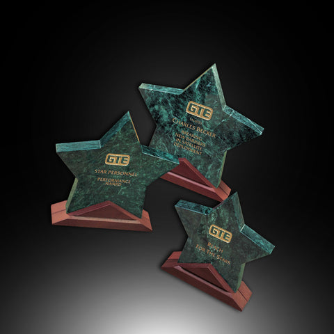 Nova Marble Star Awards