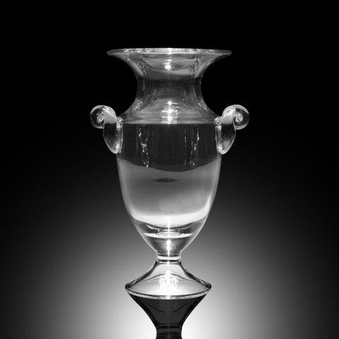 Olympia Crystal Cup Trophy