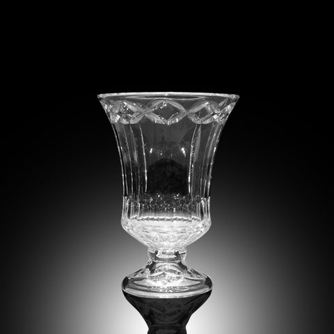 Lexington Crystal Trophy Cup