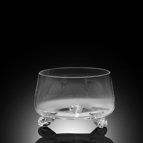 Fairfax Footed Crystal Bowl