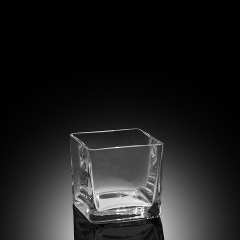 Cubic Crystal Bowl