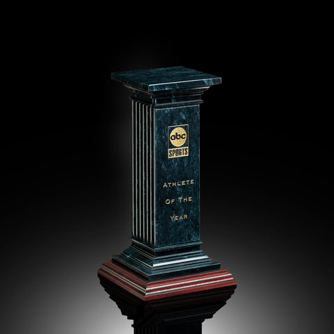 Luxor Marble Pillar Award