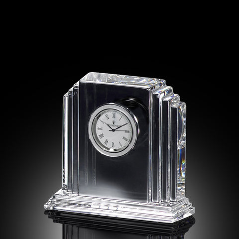 Metropolitan Clock by Waterford