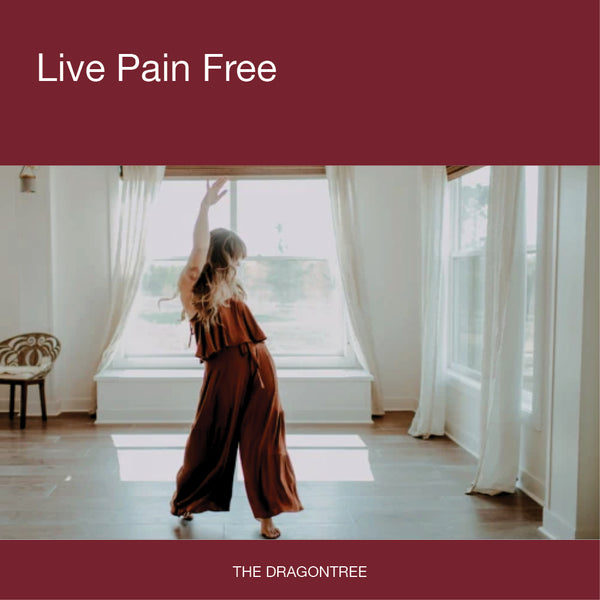 Live Pain Free Collection