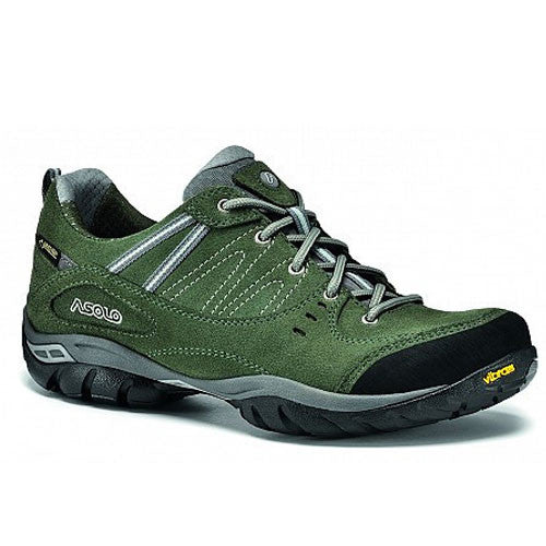 Asolo A27527-294 Women's Outlaw GV Hiking Shoe [Angled]