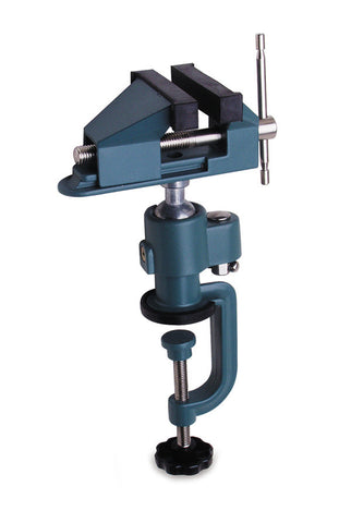 Vise, Swivel Head, Tabletop 3 inch - T063