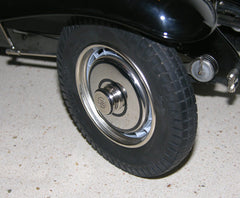 Bugatti Replacement Tire - B022t