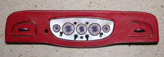 Mother-of-pearl Dash Insert for K91(Pocher) - M027b