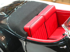 Leather, Real Leather Upholstery - Z005S