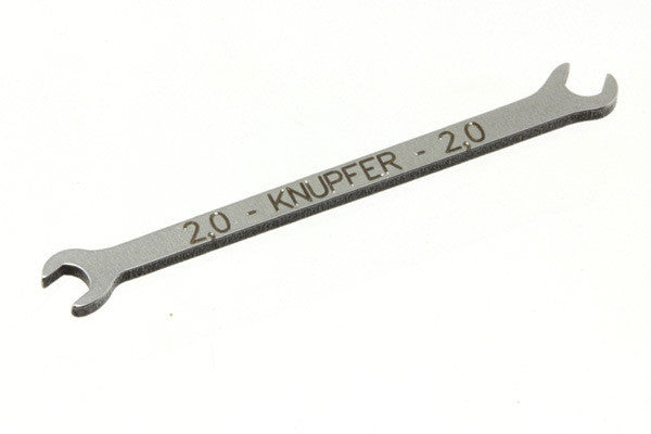 Wrench - 2.0 mm - K028