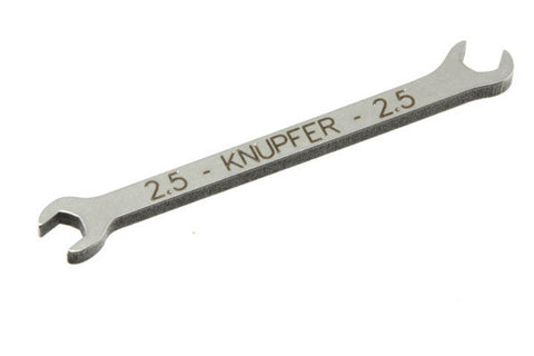 Wrench - 2.5 mm - K029
