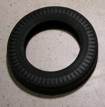 Rolls-Royce Replacement Tire - R035
