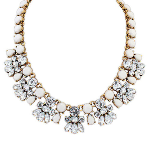 Belle of the Ball Necklace