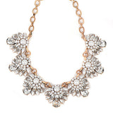 Blushing Bride Necklace