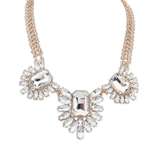 Madison Ave Necklace