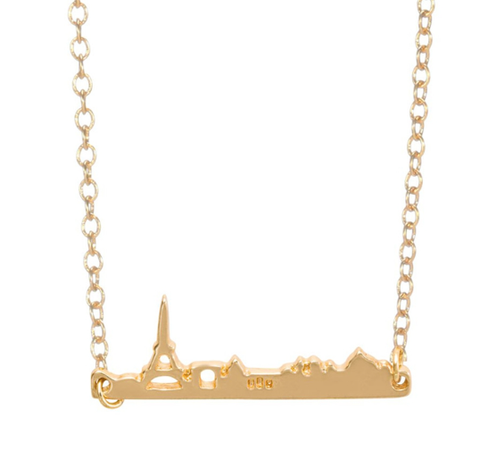 Cityline Collection - Paris