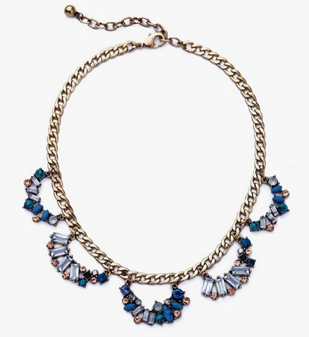 Devina Necklace