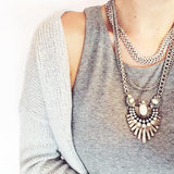 Elyssa Necklace