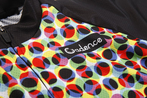 cadence collection jersey