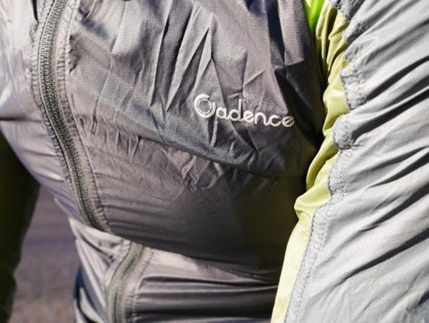 cadence collection jacket