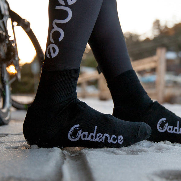 Cadence Collection Sherman shoe covers