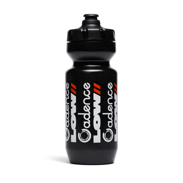 Cadence x LOW Water bottle - black