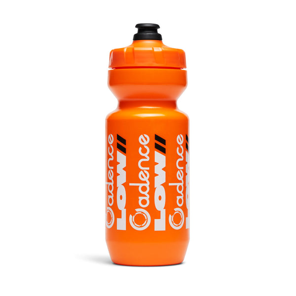 Cadence x LOW Water bottle - orange